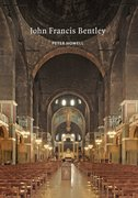 Cover for John Francis Bentley