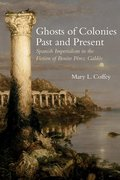 Cover for Ghosts of Colonies Past and Present