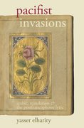 Cover for Pacifist Invasions