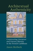 Cover for Architextual Authenticity