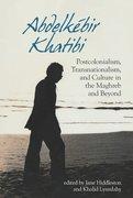 Cover for Abdelkébir Khatibi