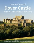 Cover for The Great Tower of Dover Castle