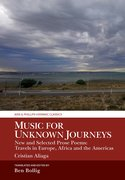 Cover for Music for Unknown Journeys by Cristian Aliaga