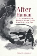 Cover for After Human
