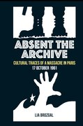 Cover for Absent the Archive