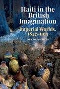 Cover for Haiti in the British Imagination