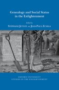 Cover for Genealogy and Social Status in the Enlightenment
