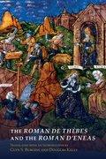 Cover for The Roman de Thèbes and The Roman d