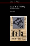 Cover for Dada 1916 in Theory