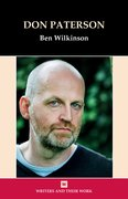 Cover for Don Paterson