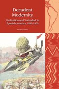 Cover for Decadent Modernity
