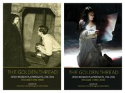 Cover for The Golden Thread: Irish Women Playwrights, Volumes 1 & 2