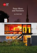 Cover for Peter Moro and Partners