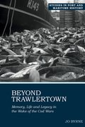 Cover for Beyond Trawlertown