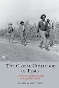 Cover for The Global Challenge of Peace