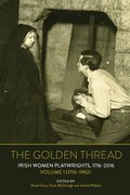 Cover for The Golden Thread