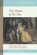 Cover for The Pointe of the Pen