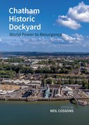 Cover for Chatham Historic Dockyard