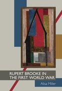 Cover for Rupert Brooke in the First World War