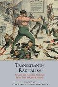 Cover for Transatlantic Radicalism