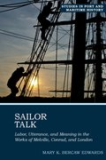 Cover for Sailor Talk