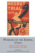Cover for Workers of the Empire, Unite