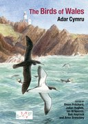 Cover for The Birds of Wales