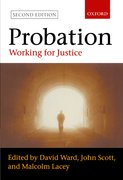 Cover for Probation