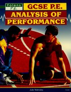 GCSE PE Analysis of Performance