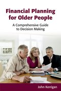 Cover for Financial Planning for Older People