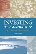 Cover for Investing for Generations