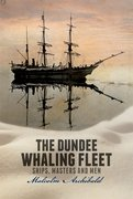Cover for The Dundee Whaling Fleet