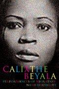 Cover for Calixthe Beyala