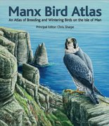 Cover for Manx Bird Atlas