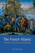 Cover for The French Atlantic