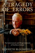 Cover for A Tragedy of Errors