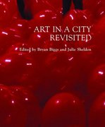 Cover for Art in a City Revisited
