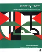 Cover for Identity Theft