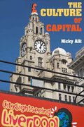 Cover for The Culture of Capital