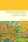 Cover for Friends and Enemies