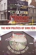 Cover for The New Politics of Sinn Féin