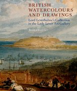 Cover for British Watercolours and Drawings