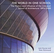 Cover for The World in One School