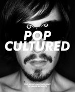 Cover for Pop Cultured