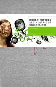 Cover for Human Futures