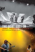 Cover for The Beat Goes On