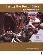 Cover for Inside the Death Drive