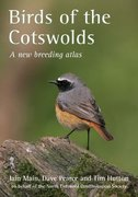 Cover for Birds of the Cotswolds