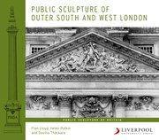 Cover for Public Sculpture of Outer South and West London