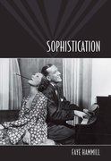 Cover for Sophistication
